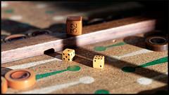 2019/042: The Backgammon Board