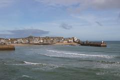 St Ives, Cornwall (baldychops) Tags: stives cornwall sea seaside beach visit visitor holiday