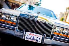 85 Caddi (Thomas Hawk) Tags: america bayarea cadillac cadilliacseville california haight haightstreet lowerhaight sf sfbayarea sanfrancisco seville usa unitedstates unitedstatesofamerica auto automobile car