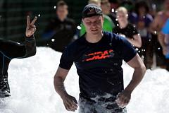 ExtremeRun (Vantaa, 20180505) (RainoL) Tags: 2018 201805 20180505 athlete d5200 extremerun finland geo:lat=6027822795 geo:lon=2512108683 geotagged gjutan hakunila hakunilanurheilupuisto håkansböle may nyland obstaclecourserace ocr ojanko running sport spring urheilu uusimaa vanda vantaa vantaaextremerun fin