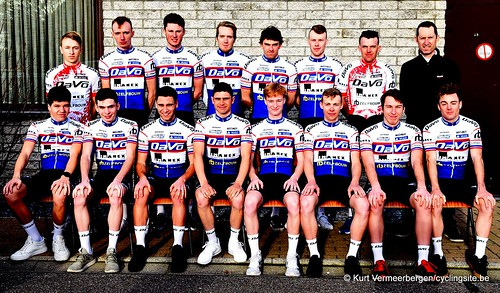 Davo United Cycling Team (89)