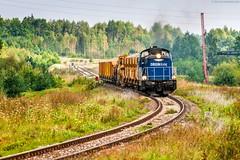 SM42-2307 [ORION Kolej/PNUIK] (wylaczpantedlugie) Tags: sm42 orion kolej pnuik