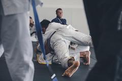 Jiu Jitsu Sparring (Corey Rothwell) Tags: jiu jitsu hawaii belt gi wrestling judo bjj submission canon