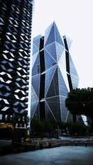 高雄 (Kao~) Tags: 建築物 building architecture