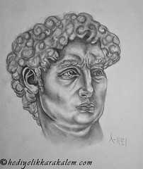 Rome (hediyelikkarakalem) Tags: charcoal charcoaldrawing drawings draw image pictures illustration graphics paintings sketching pencildrawing art myart graphic creative portrait abstractart life love realism cool awesome beautiful sketchbook artist lifestyle europe usa design birthday
