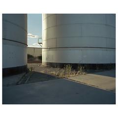 QFV-19 (sm0r0ms) Tags: mamiya7 6x7 kodak 120 film analog landscape mediumformat colorphotography newtopographics contemporarylandscape