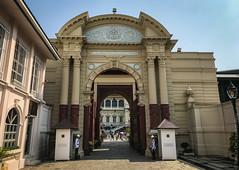 Grand-Palace-Bangkok-Королевский-дворец-Бангкок-9167
