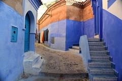 Chefchaouen, Morocco,January 2019 D810 626 (tango-) Tags: chefchaouen bluecity villaggioblu bluevillage morocco maroc 摩洛哥 marruecos марокко المغرب