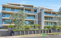 21/217-221 Carlingford Rd, Carlingford NSW