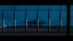 20120201_110836 (LeSzal) Tags: plane sky force airplane fly transportation airport transport technology runway aircraft propeller international flight airline military jet defense helicopter weapon air aviation p3c marine