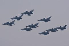 Panavia Tornado GR4 Final Flypast RAF Cranwell 28/2/19 (David K- IOM Pics) Tags: royalairforce raf royal air force marham cranwell rafc college panavia tornado gr4 finale tonka final flypast retirement withdrawal 31 31sqn squadron 9 9sqn zg752 za601 zg771 zg791 za542 za553 zf744 zd716 za587