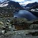 Norwegen 1998 (314) Djupvatnet