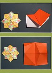 STAR 1 (ESTRELLA 1) (mganans) Tags: origami star
