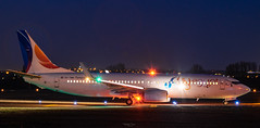 repter_DSC_3169 (ViharVonal) Tags: fly aviation lhbp davidiphoto ferihegy nightphoto longexposure flyegypt