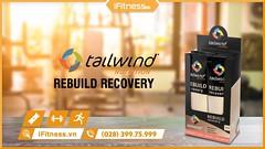 Tailwind Nutrition Rebuild Recovery - Phục hồi cực nhanh sau tập | iFitness.vn (ifitnessvn) Tags: tailwind nutrition rebuild recovery phục hồi cực nhanh sau tập | ifitnessvn
