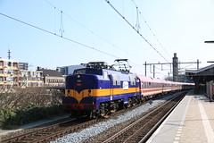 1251 met IGSO sonderzug door Hengelo (vos.nathan) Tags: rxp railexperts 1200 1251 ig schienenverkehr ostfriesland igso hengelo hgl