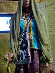 Arte (MolRoss) Tags: huichol maniqui tela