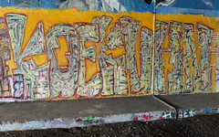 Mssls (oerendhard1) Tags: graffiti streetart urban art rotterdam oerendhard maassluis koekuhn