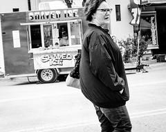 XPR24483 (alhawley) Tags: american bw usa acros blackandwhite candid everytownusa fujicolorstreet fujifilmxpro2 fujinonxf35mmf2rwr monochrome street streetphotography voigtlander40mmf14noktonclassicsc