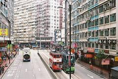 000007 (Ch0jiN) Tags: kodak ultramax 400 hongkong canon ae1 film street asia