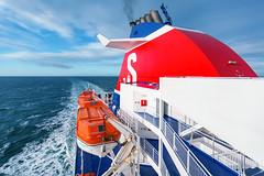 MS Stena Superfast VIII - Stena Line Ferry Ship (Tony Webster) Tags: belfast cairnryan ireland northernireland scotland stenaline stenasuperfastviii tonywebster boat britishisles2013 ferry ferryship ocean ship