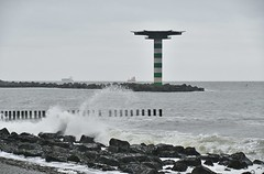 Golven (Hugo Sluimer) Tags: nlrtm onzehaven portofrotterdam port haven nederland zuidholland holland nikon nikond500 d500