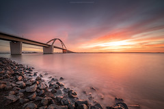 Fehmarn Sunset Part 2 (Sascha Gebhardt Photography) Tags: nikon nikkor d850 lightroom langzeitbelichtung landscape landschaft photoshop fototour fx fehmarn ostsee travel tour reise roadtrip reisen