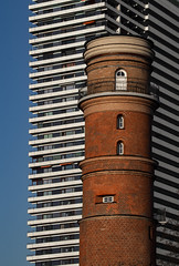 Travemuende (bhermann.hamburg) Tags: leuchtturm germany travemuende building architecture lighthouse