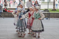 Folklore, Danzas , Laudio - 2019 #DePaseoConLarri #Flickr -34 (Jose Asensio Larrinaga (Larri) Larri1276) Tags: 2019 folklore danzas dantzak laudio llodio arabaálava araba álava basquecountry euskalherria eh tradiciones