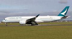 B-LRU (Ken Meegan) Tags: blru airbusa350941 0148 cathaypacificairways dublin 2032019 cathaypacific airbusa350 airbusa350900 airbus a350941 a350900 a350