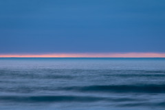 Between the sea and the cloud #3 (johnstewartnz) Tags: 70200mm 70200 70200f28 70200mmf28 beach dawn sea sky cloud canon canonapsc apsc eos 7dmarkii 7d2 7d canon7dmarkii canoneos7dmkii canoneos7dmarkii