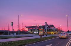 DSCF2618.jpg (amsfrank) Tags: paars worldoffood bijlmer worldoffoods winter amsterdam purple candid road