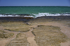 Rocks (Stueyman) Tags: sony a7 a7ii alpha zeiss perth rockingham capeperon indianocean ocean sea water sky au australia westernaustralia summer 2019 55mm za