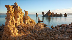 Mono Lake (Sandra Lipproß) Tags: monolake tufa california easternsierra usa landscape lakeshore sodalake nature outdoor salinesodalake