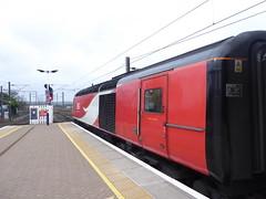 43311 at Berwick-upon-Tweed (13/2/19) (*ECMLexpress*) Tags: lner london north eastern railway hst intercity 125 43238 43311 berwick upon tweed ecml