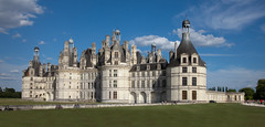 Château Chambord (pe_ha45) Tags: chambord castle château schloss loiretal france frankreich