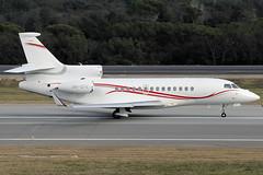 TAG Aviation Malta Falcon 7X 9H-SFK GRO 26/02/2019 (jordi757) Tags: airplanes avions nikon d300 gro lege girona costabrava dassault falcon falcon7x tag tagaviation 9hsfk
