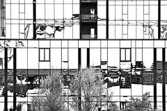 reflector (digefxgrp) Tags: abstract architecture cosmopolitan downtown portland oregon pearldistrict reflection geometric lines building skyscraper tower