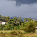 Storm Over Long Langai