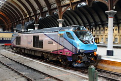 TransPennine Express 68022 (TC60054) Tags: stadler eurolight uklight train locomotive railway first trans pennine transpennine express drs tpe direct rail services