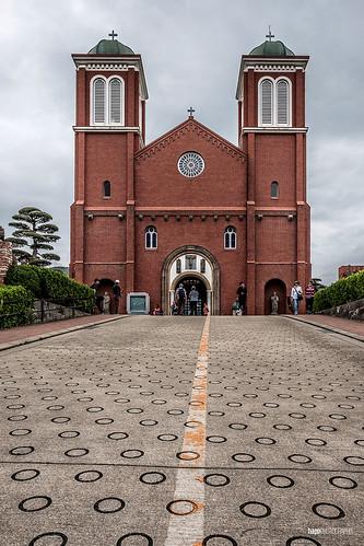 Urakami Cathedral II