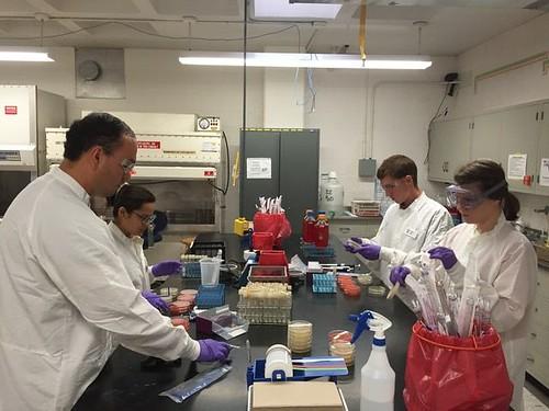 Food Science lab1