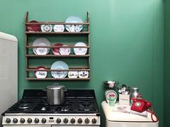 (barbieri simone) Tags: simonebarbieri smartphotography fotomobile cargo kitchen interior indoor milano
