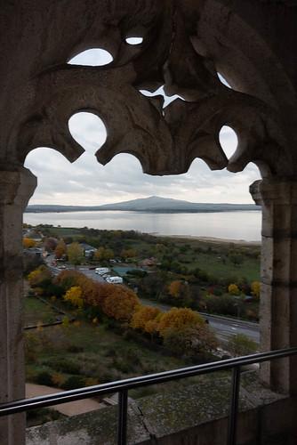 Lake. View