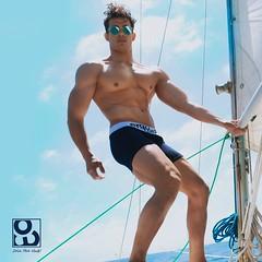 club_02 (ergowear) Tags: latin hunk bulge men sexy ergonomic pouch underwear ergowear fashion designer sailing outdoor