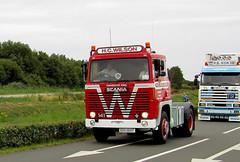 Scania 141 H.C.Wilson Suffolk (Lucas Ensing) Tags: scania 141 hcwilson suffolk