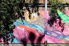 . (just.Luc) Tags: mur muur mauer wall graffiti grafitti streetart urbanart bordeaux gironde nouvelleaquitaine france frankrijk frankreich francia frança colors couleurs kleuren farben colours