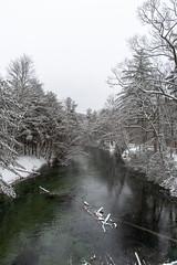 quabbinreservoir2019-87 (gtxjimmy) Tags: nikond7500 nikon d7500 winter snow quabbinreservoir swiftriver ware belchertown massachusetts watersupply newengland quabbin