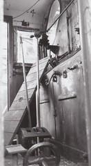 13 fowler cab (Daveynorth) Tags: ropley fowler 040dm 22889 diesel mechanical