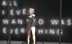 Hands Up! (Morrigan Fang) Tags: bdr whore couture 7ds truth ikon gaeg maitreya foxcity reve obscura